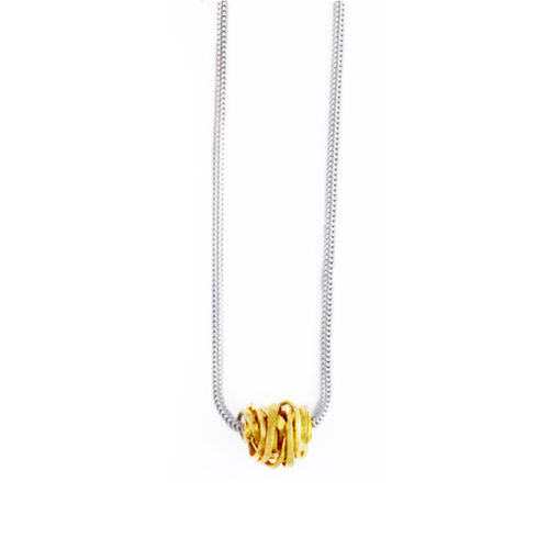 Onefooter_necklace_18kyg