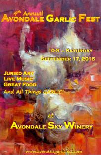 Avondale Art