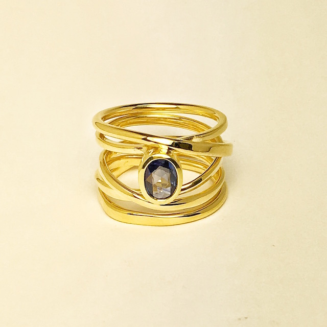 Style Advisor & Custom Onefooter Rings