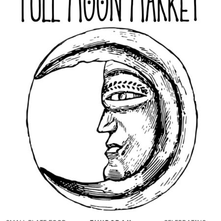 Halifax Brewery Market's Full Moon Market