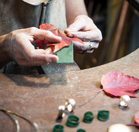 How is Jewellery Made? Casting