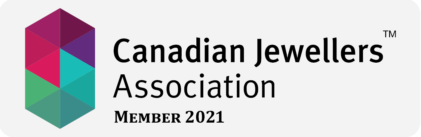 Canadian Jewellers Association member 2021