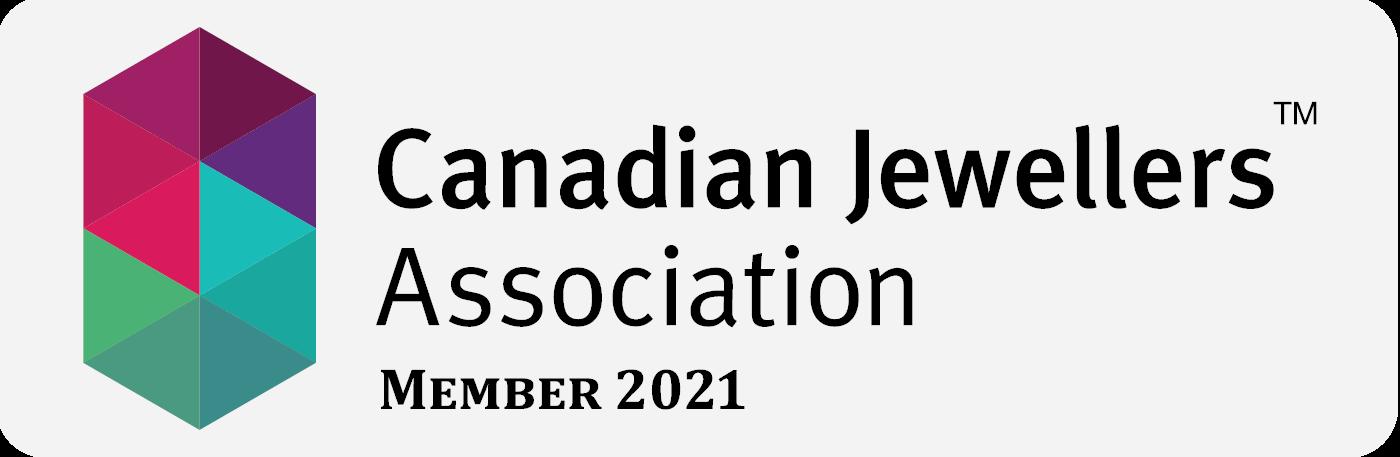 Canadian Jewellers Association member 2021