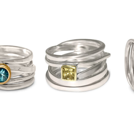 Sterling Silver Rings with Gems – Limited Time Left!