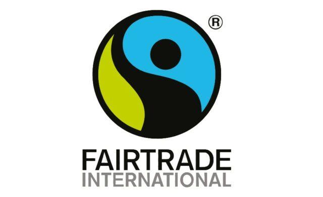 Fairtrade International Logo Dorothee Rosen