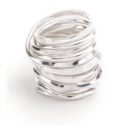 DorotheeRosen.ca-ThreeFooter-Ring-Sterling-Silver