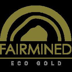 Fairmined Eco Gold Logo