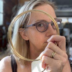 Dorothee Rosen Contact in Her Studio Profile